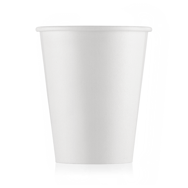 Бумажные стаканы 165 мл