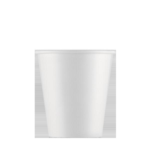 Бумажные стаканы 175 мл