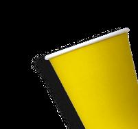 Бумажные стаканы стандартного дизайна