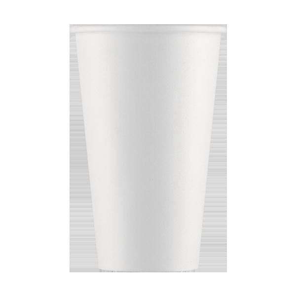 Бумажные стаканы 500 мл