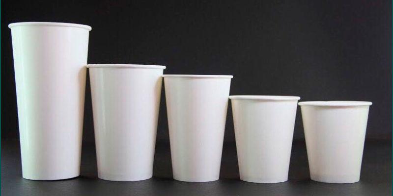 Как выбрать бумажный стакан для вашего бизнеса