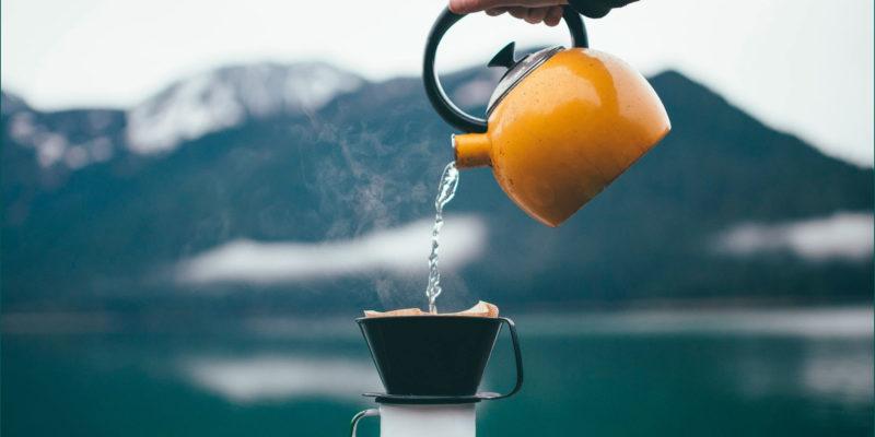 Идеальная вода для кофе – основные критерии